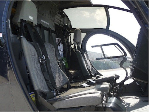 S333+Helicopter Fly Q | Schweizer 333 | Helicopter for sale